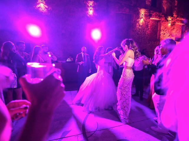 La boda de Fernando y Roxana en Yautepec, Morelos 18