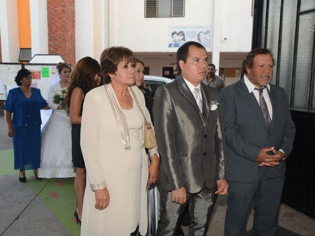 La boda de Carlos y Rocío en Guadalajara, Jalisco 4