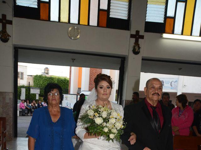 La boda de Carlos y Rocío en Guadalajara, Jalisco 5