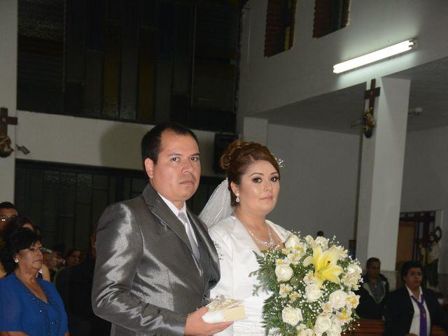 La boda de Carlos y Rocío en Guadalajara, Jalisco 6