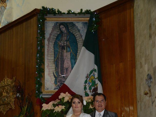 La boda de Carlos y Rocío en Guadalajara, Jalisco 2