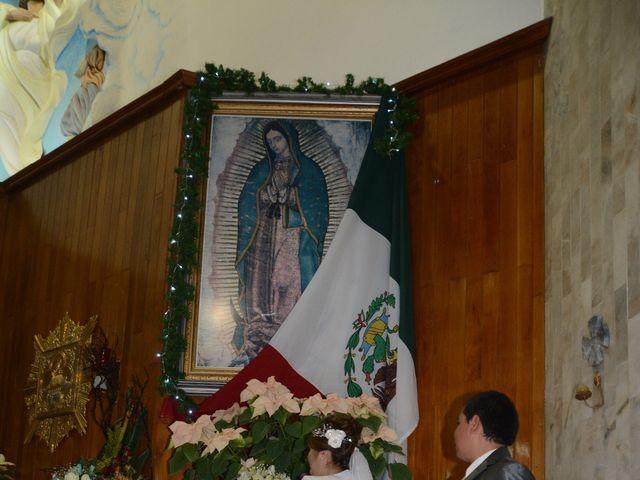 La boda de Carlos y Rocío en Guadalajara, Jalisco 7