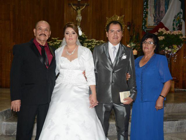 La boda de Carlos y Rocío en Guadalajara, Jalisco 8