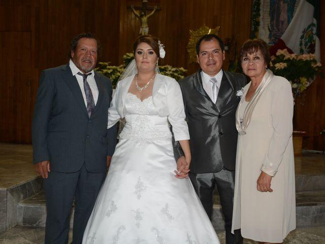 La boda de Carlos y Rocío en Guadalajara, Jalisco 9