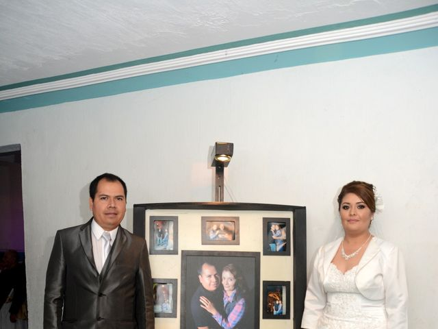 La boda de Carlos y Rocío en Guadalajara, Jalisco 10