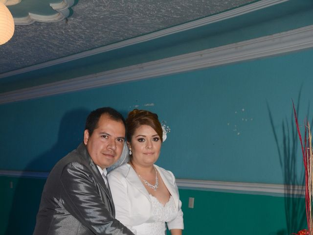 La boda de Carlos y Rocío en Guadalajara, Jalisco 12