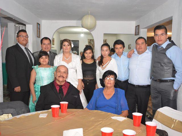 La boda de Carlos y Rocío en Guadalajara, Jalisco 13