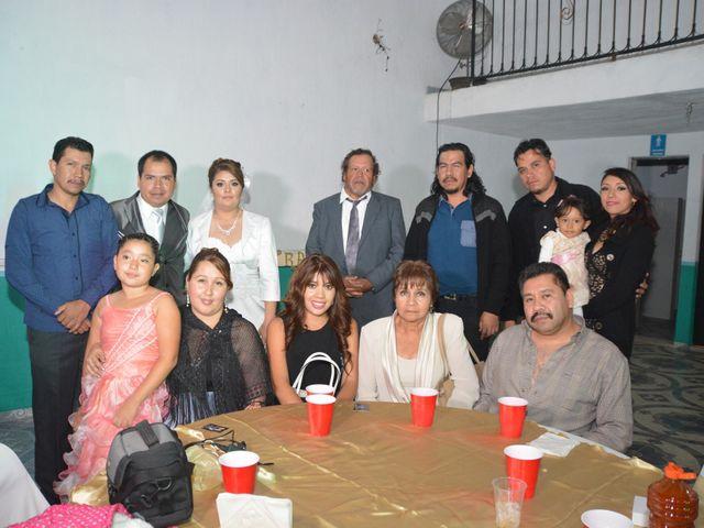 La boda de Carlos y Rocío en Guadalajara, Jalisco 14