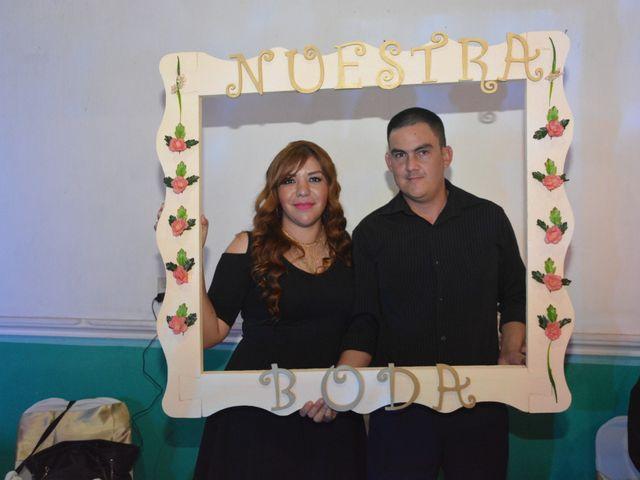 La boda de Carlos y Rocío en Guadalajara, Jalisco 15