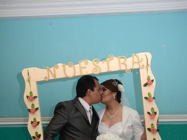 La boda de Carlos y Rocío en Guadalajara, Jalisco 16