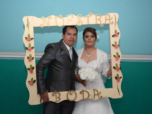 La boda de Carlos y Rocío en Guadalajara, Jalisco 17