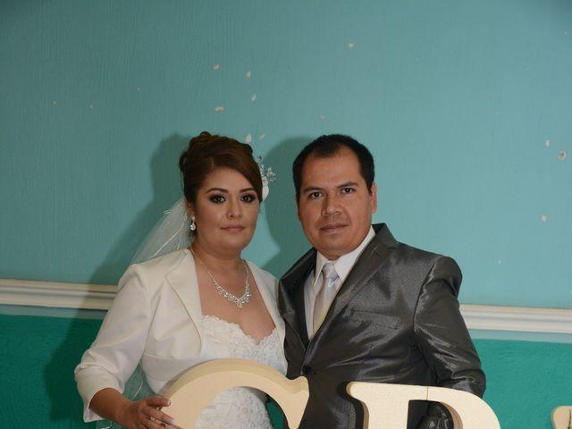 La boda de Carlos y Rocío en Guadalajara, Jalisco 18