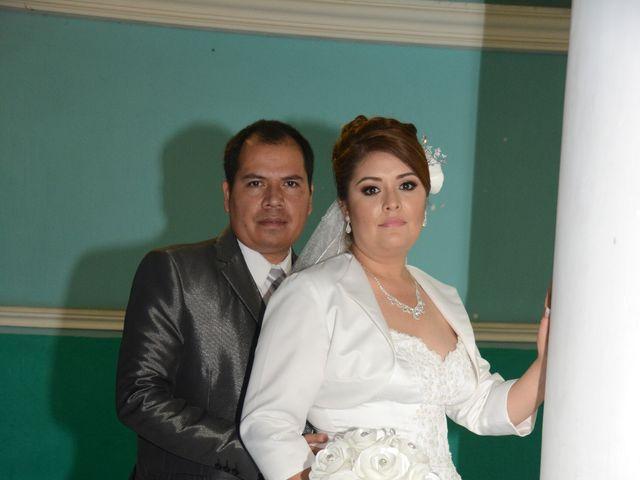 La boda de Carlos y Rocío en Guadalajara, Jalisco 19