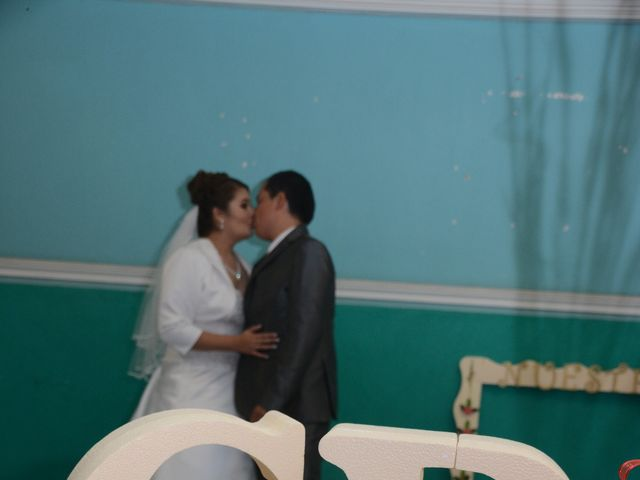 La boda de Carlos y Rocío en Guadalajara, Jalisco 20