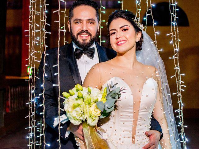 La boda de Juliana y Rodrigo