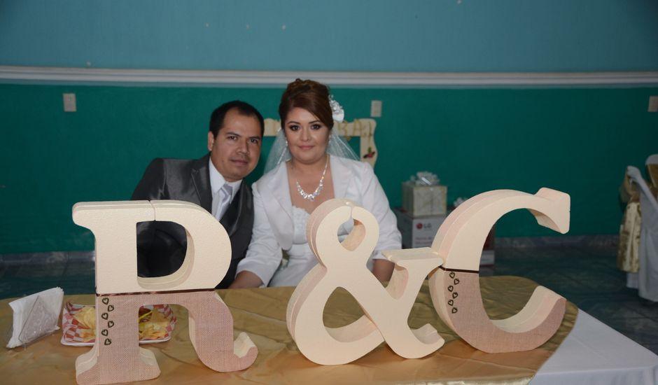 La boda de Carlos y Rocío en Guadalajara, Jalisco