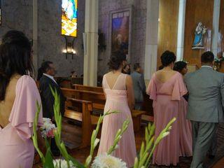 La boda de Cinthia y Alejandro 2