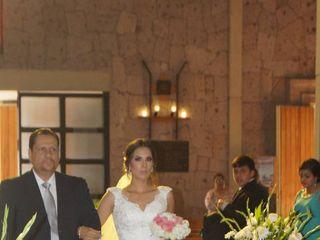La boda de Cinthia y Alejandro 3