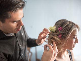 La boda de Elena Pimentel y Erick Raya 3