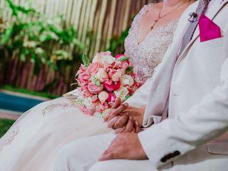 La boda de Belén y Jairo 3