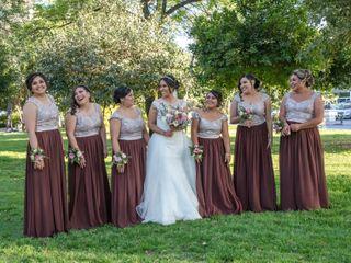La boda de Daniela y Jonatan 2