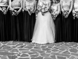 La boda de Daniela y Jonatan 3