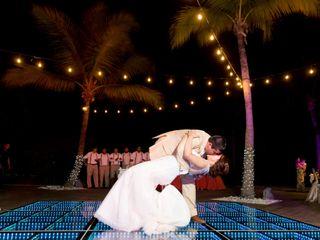 La boda de Andrea y David 2