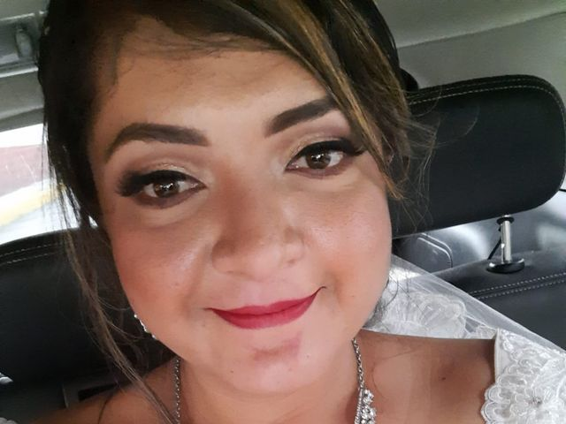 La boda de Enrique y Cristina en Naucalpan, Estado México 2