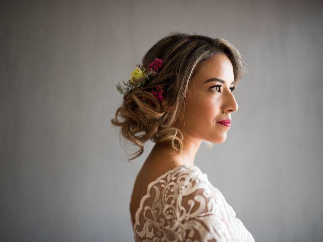 La boda de Erick Raya y Elena Pimentel en Morelia, Michoacán 7
