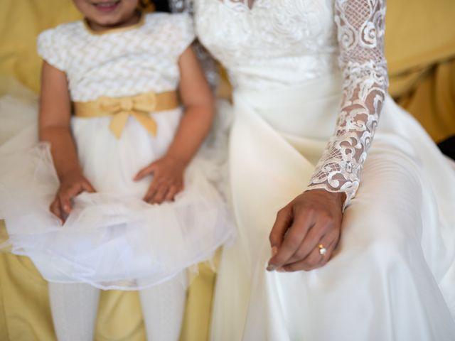 La boda de Erick Raya y Elena Pimentel en Morelia, Michoacán 16