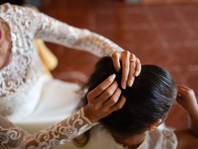 La boda de Erick Raya y Elena Pimentel en Morelia, Michoacán 19