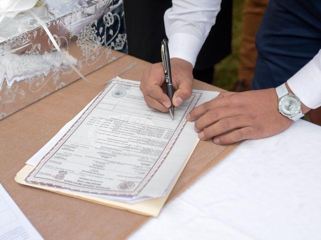 La boda de Erick Raya y Elena Pimentel en Morelia, Michoacán 26
