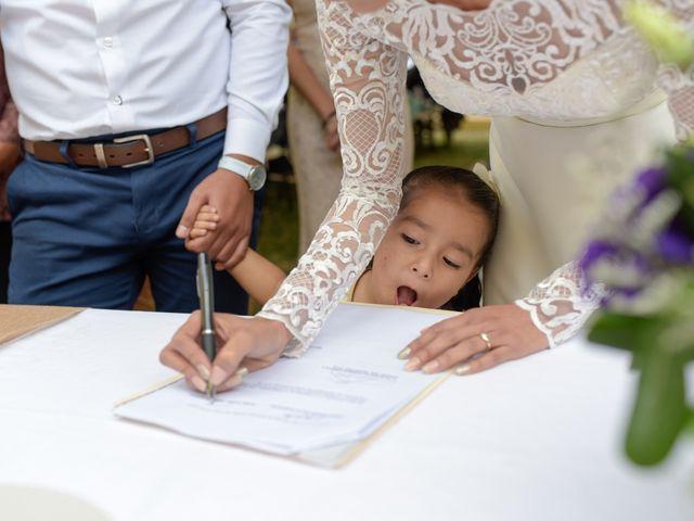 La boda de Erick Raya y Elena Pimentel en Morelia, Michoacán 28