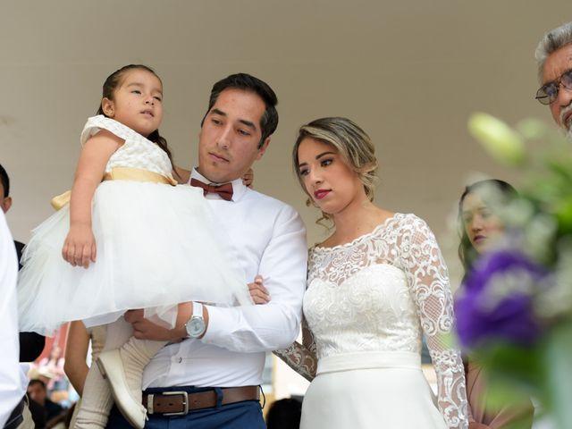 La boda de Erick Raya y Elena Pimentel en Morelia, Michoacán 29