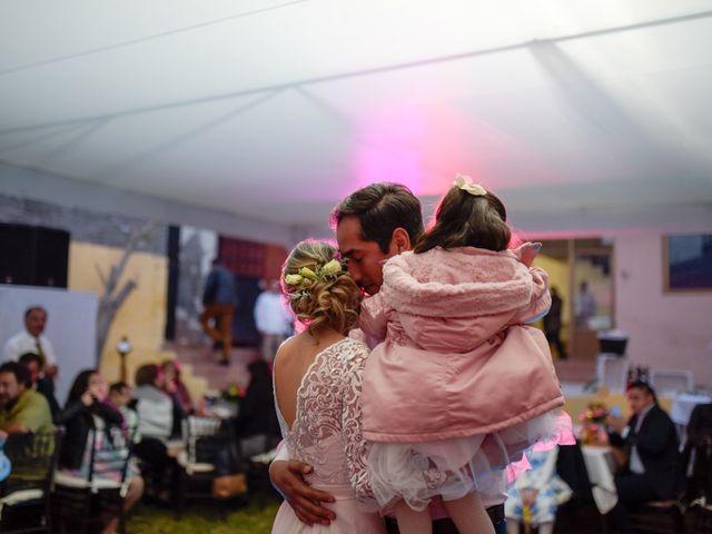 La boda de Erick Raya y Elena Pimentel en Morelia, Michoacán 36