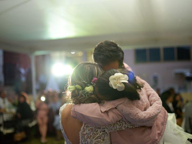 La boda de Erick Raya y Elena Pimentel en Morelia, Michoacán 37