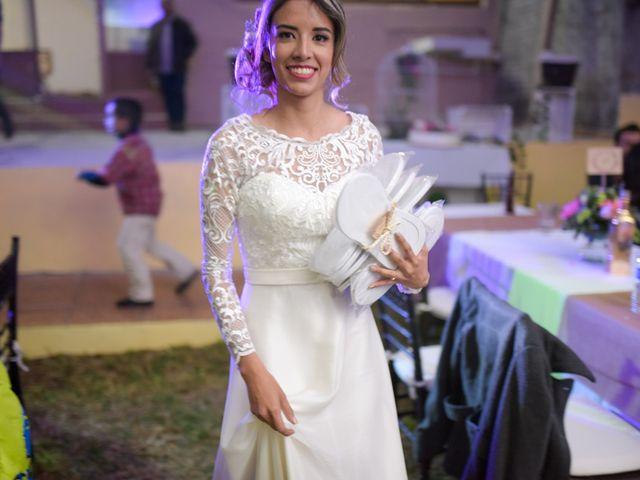 La boda de Erick Raya y Elena Pimentel en Morelia, Michoacán 39