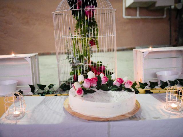 La boda de Erick Raya y Elena Pimentel en Morelia, Michoacán 41