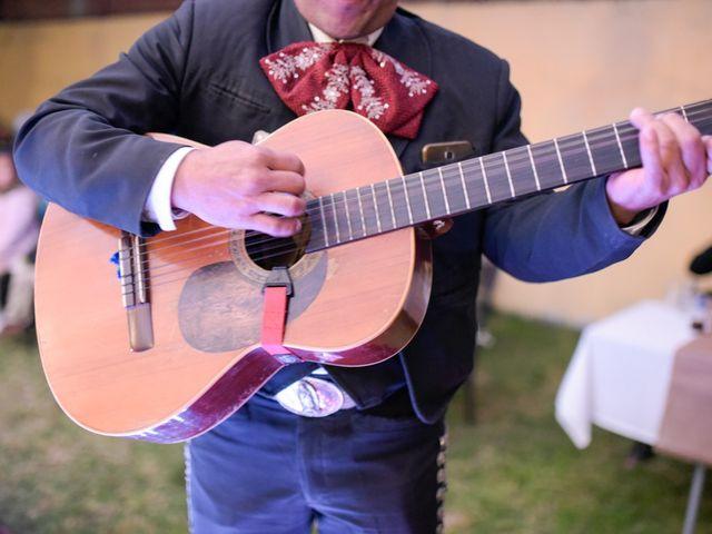 La boda de Erick Raya y Elena Pimentel en Morelia, Michoacán 52