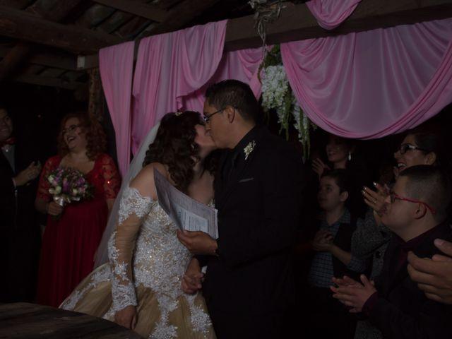 La boda de Kabir y Yunuen en Morelia, Michoacán 9