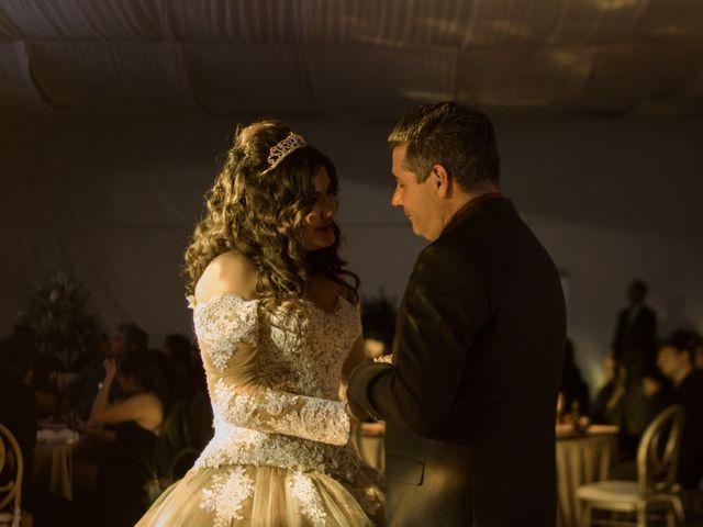 La boda de Kabir y Yunuen en Morelia, Michoacán 10