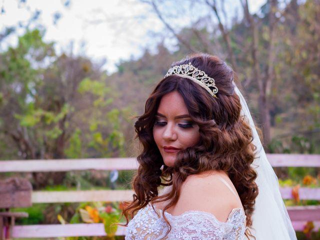 La boda de Kabir y Yunuen en Morelia, Michoacán 17