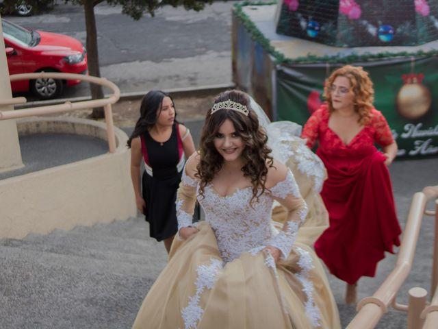 La boda de Kabir y Yunuen en Morelia, Michoacán 18
