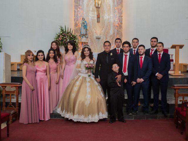 La boda de Kabir y Yunuen en Morelia, Michoacán 19