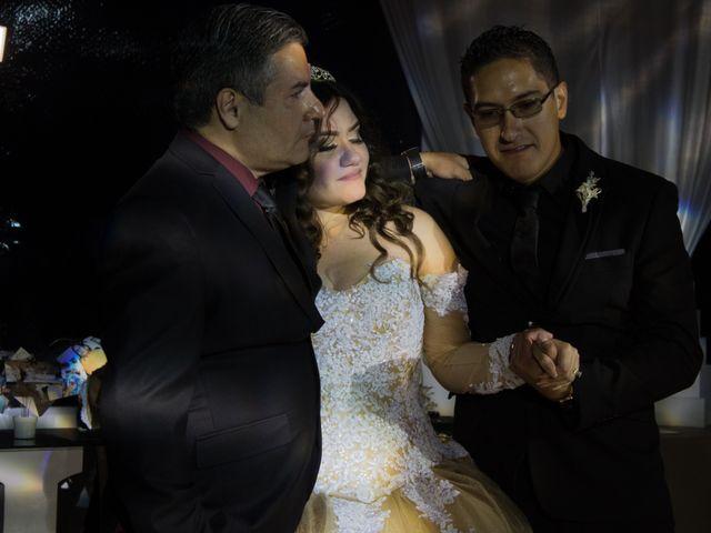 La boda de Kabir y Yunuen en Morelia, Michoacán 21