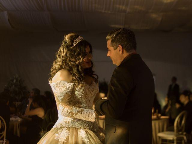 La boda de Kabir y Yunuen en Morelia, Michoacán 22