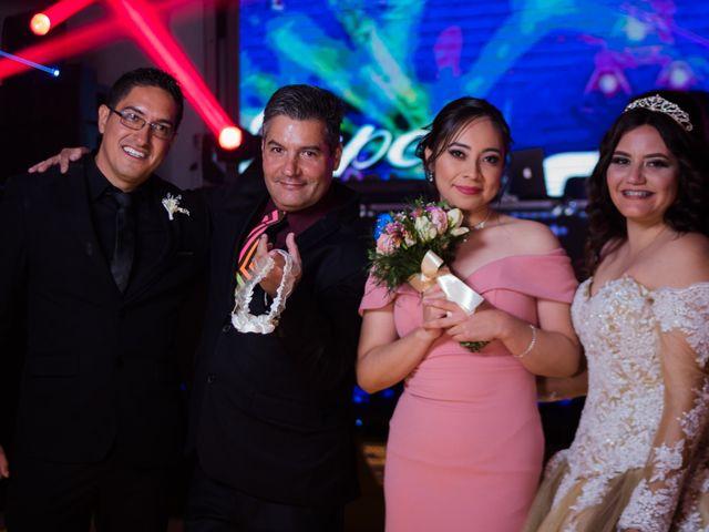 La boda de Kabir y Yunuen en Morelia, Michoacán 23
