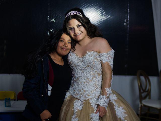 La boda de Kabir y Yunuen en Morelia, Michoacán 24