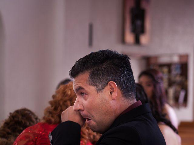 La boda de Kabir y Yunuen en Morelia, Michoacán 25