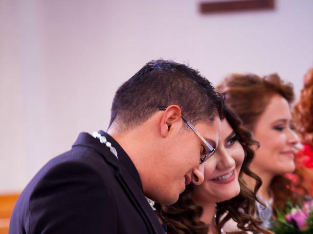 La boda de Kabir y Yunuen en Morelia, Michoacán 26